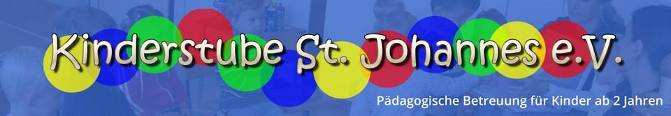 Kinderstube St. Johannes e.V.